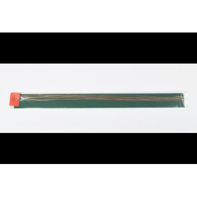 Profilati Ottone  mm.1x1x500 sez. L