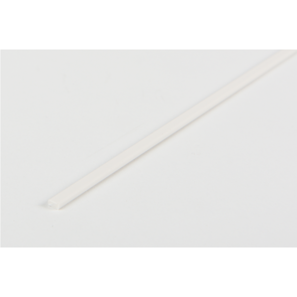 Profile ASA rectangulaire mm.1,5x3x1000