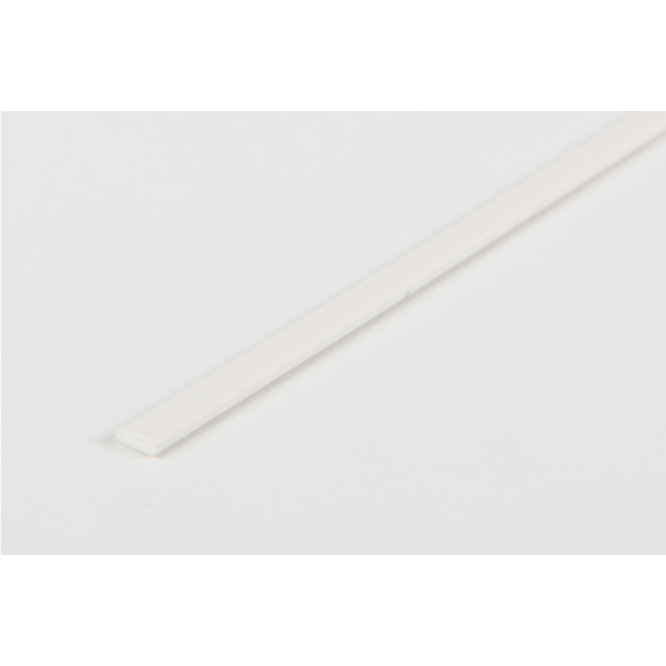 ASA rectangular profile mm.1,5x4,5x1000