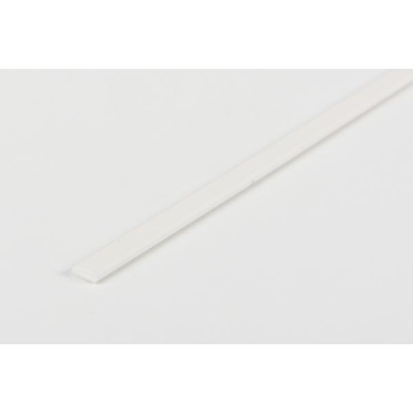 Profile ASA rectangulaire mm.1,5x4,5x1000