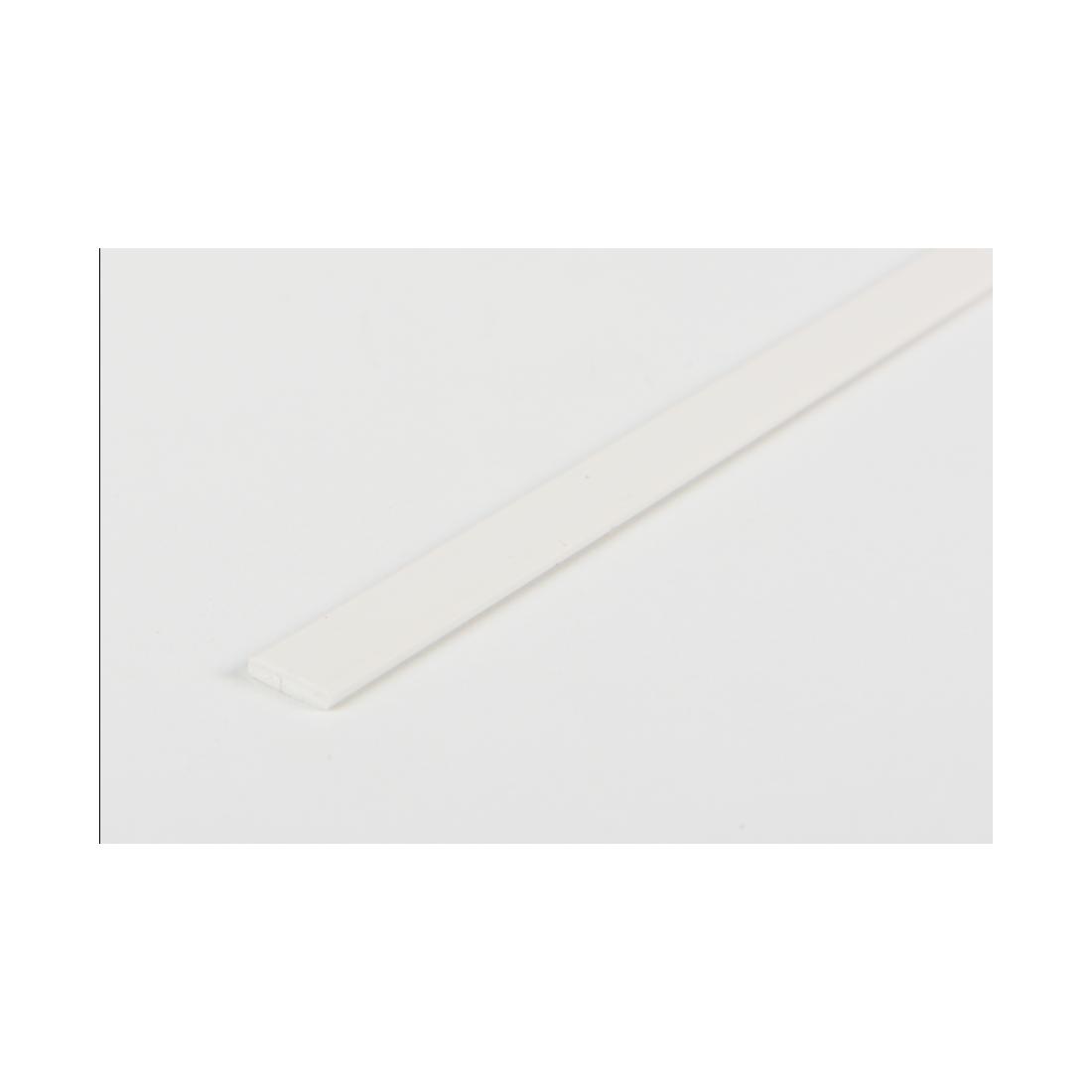 Profile ASA rectangulaire mm.1,5x8x1000