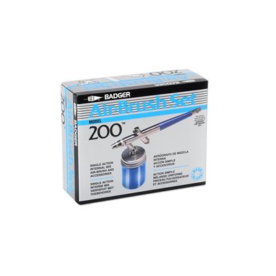 Badger 200-5