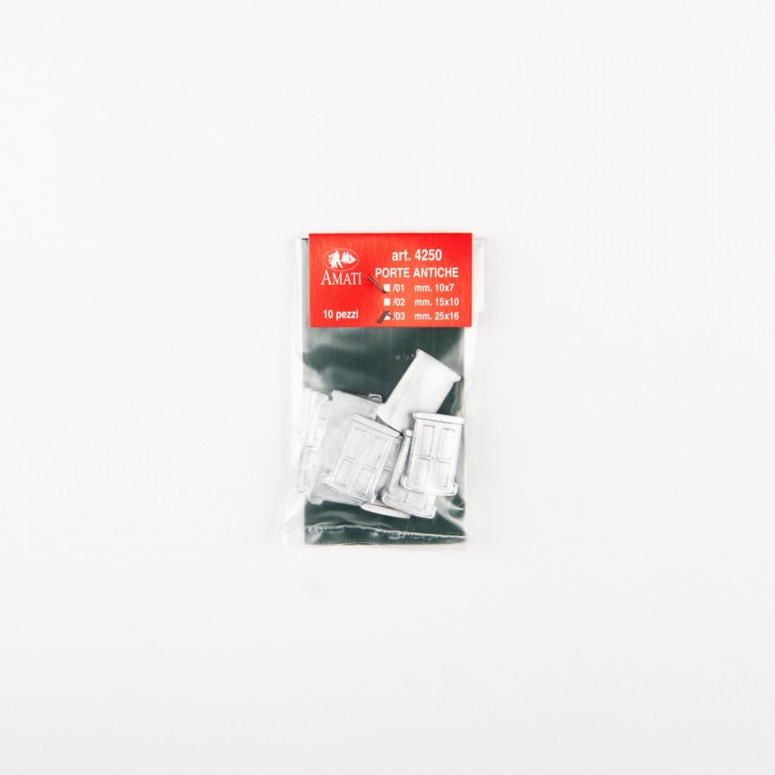 Porte antiche mm.25x16