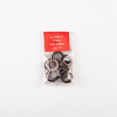 Tacones de metal mm.12