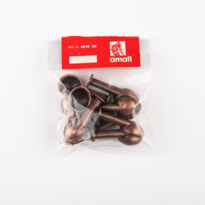 Ventiladores de metal mm.50