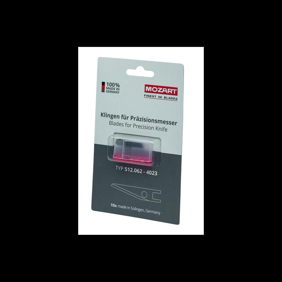 Dispenser 10 Blades for Precision Cutter item.7470