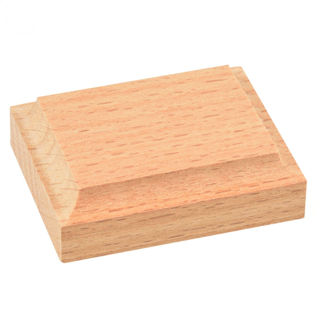 Wooden Base 50x40 mm