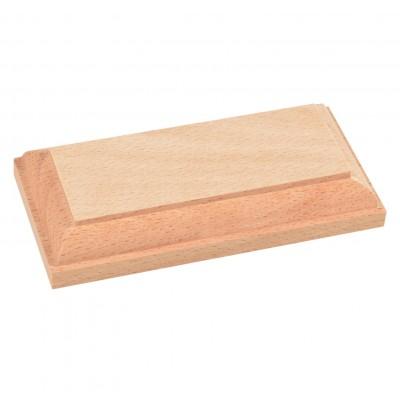 Basi legno rettangolari...