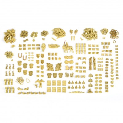 Sovereign accessories set