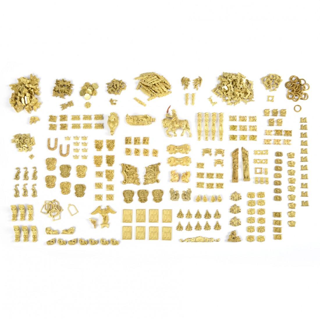 Serie Accessori Sovereign of the Seas