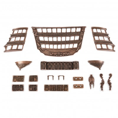 Victory accessories (18 pcs)