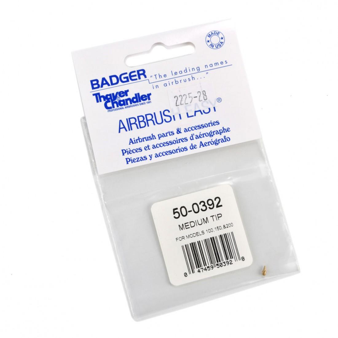 Badger 50-0392