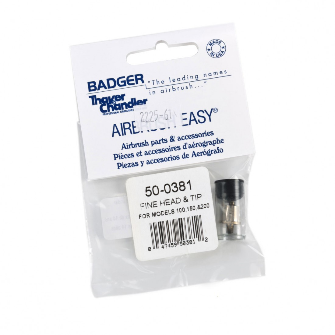 Badger 50-0381
