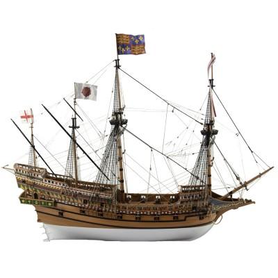 Scatola montaggio Revenge 1577