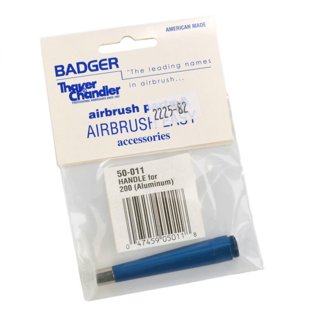 Badger 50-011