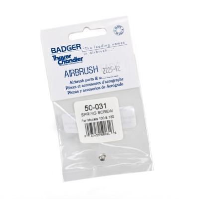 Badger 50-031
