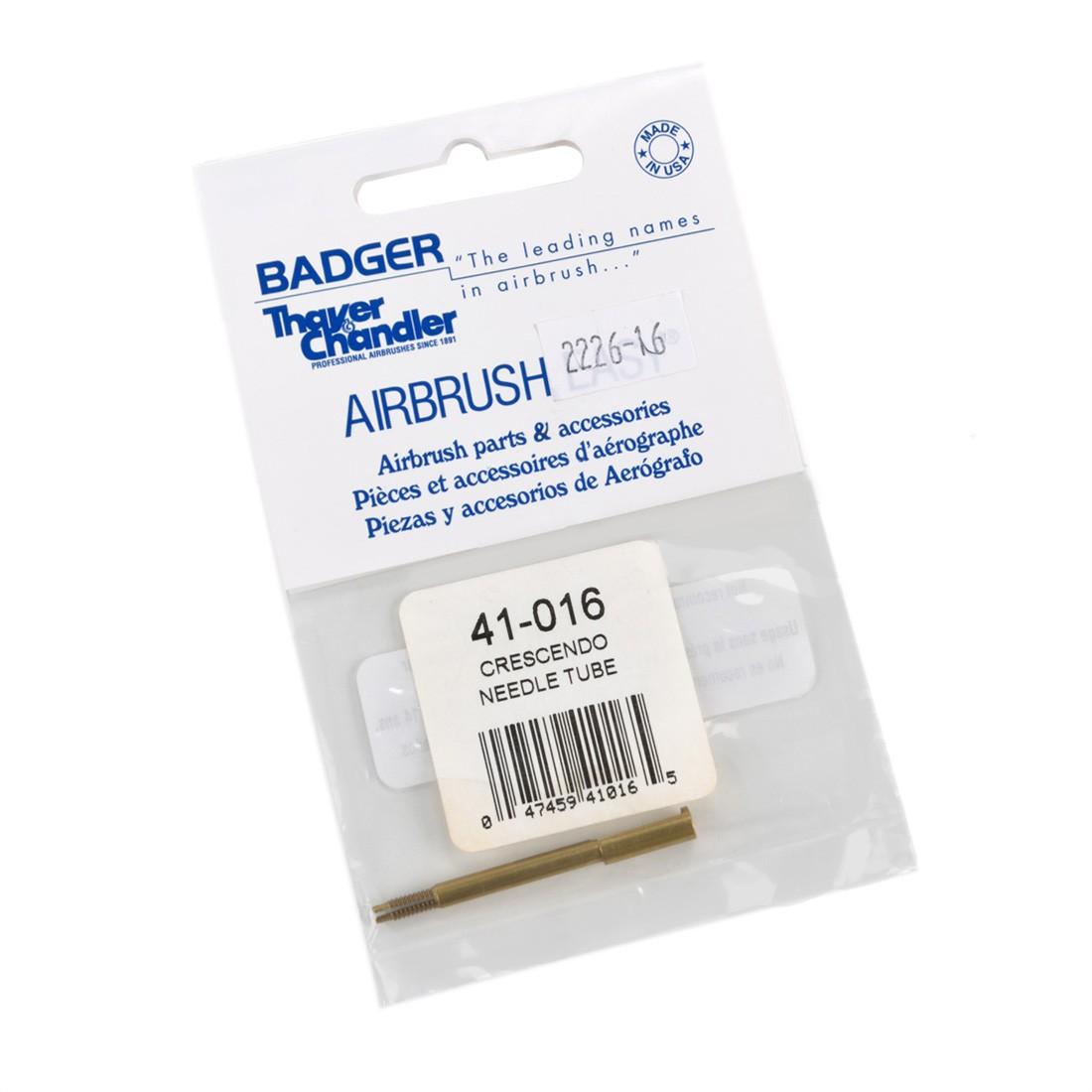 Badger 41-016