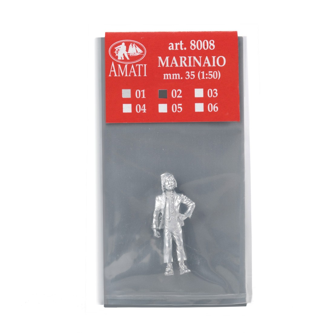 Marin mm.35