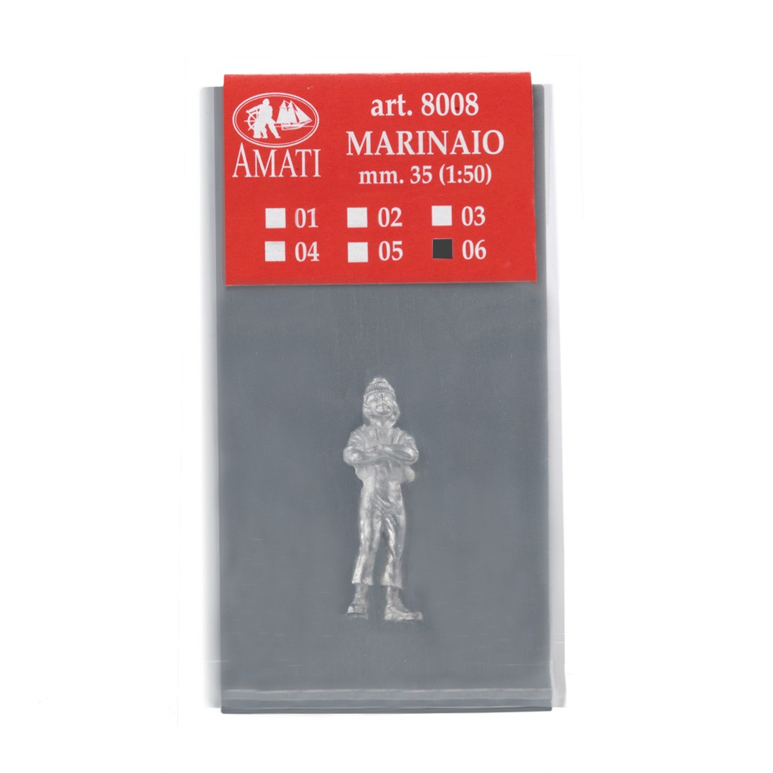 Marinaio mm.35