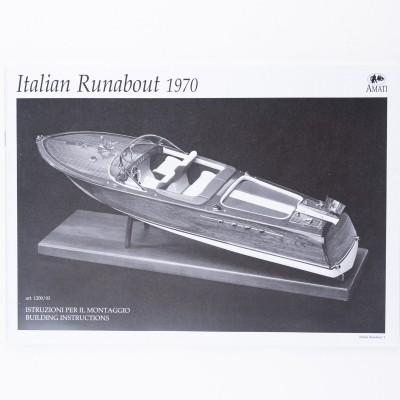 Runabout 1970 Plan