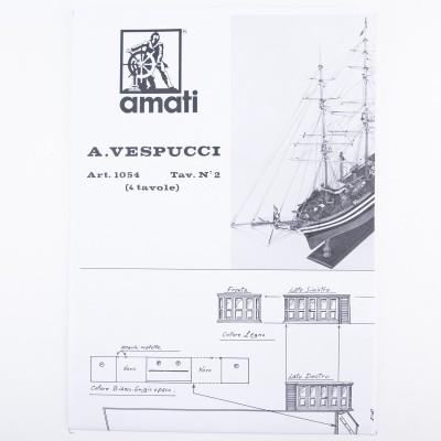 Amerigo Vespucci Plan
