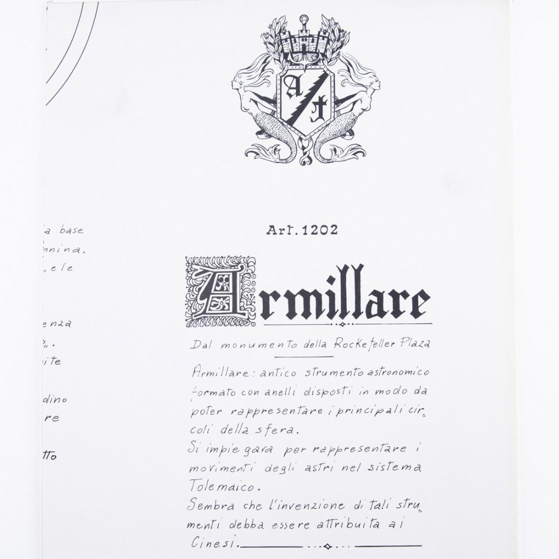 Armillaire