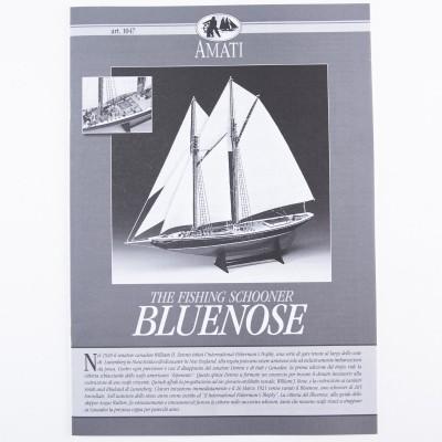 Plan Bluenose