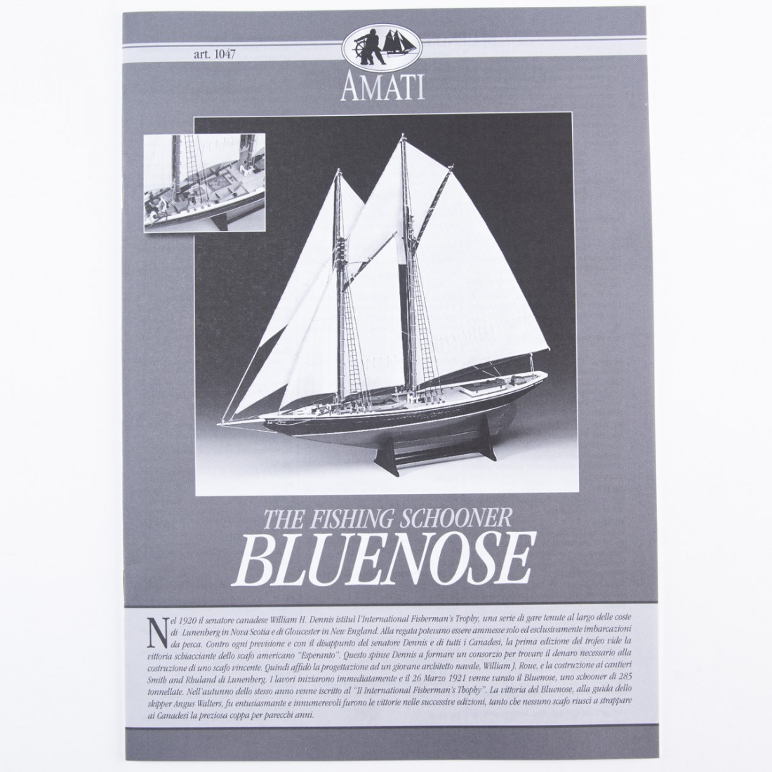 Bluenose Plan