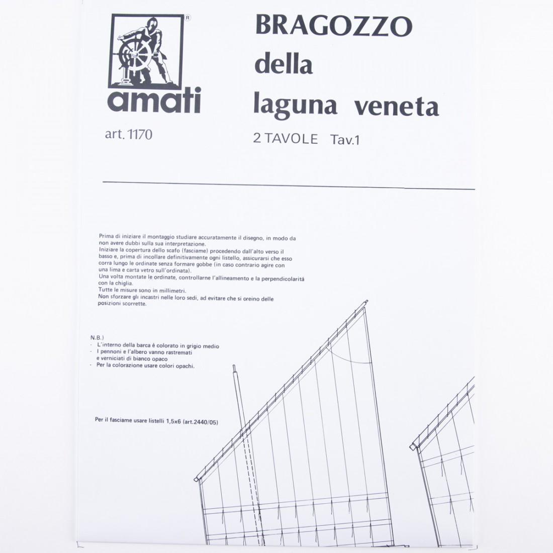 Plan Bragozzo