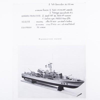 Freccia Motocanonnière