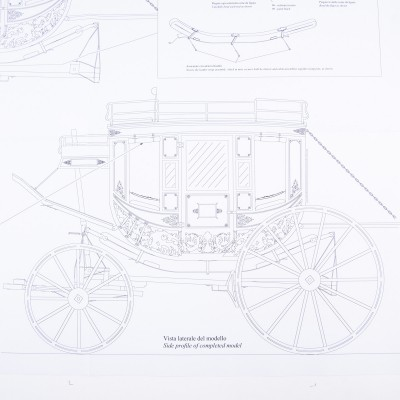 Stage Coach Plan