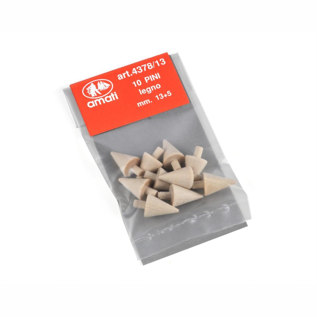 Mini pinos mm.13 + 5