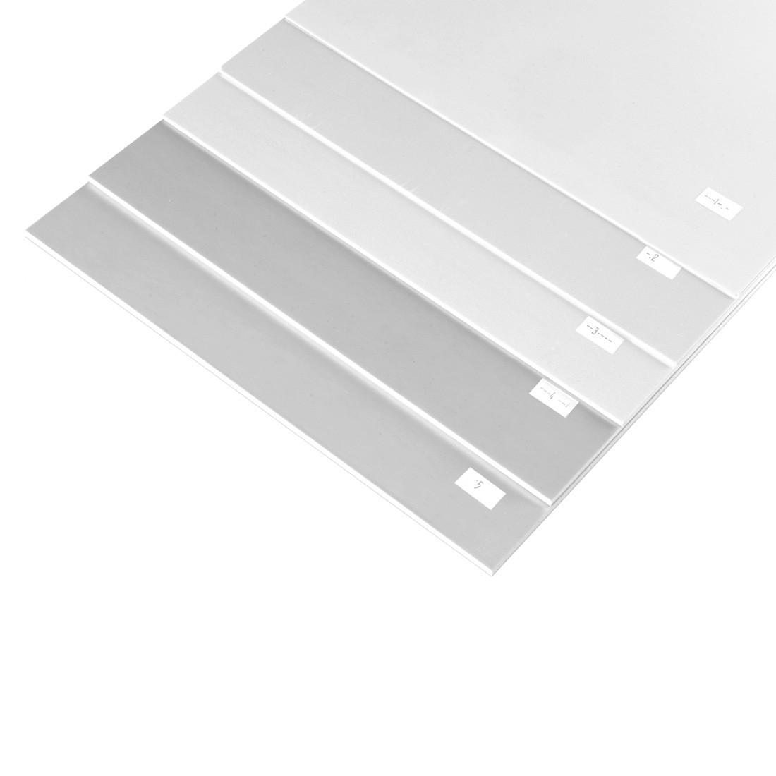 Tavolette Lyxfoam cm.30x50 sp.mm. 1