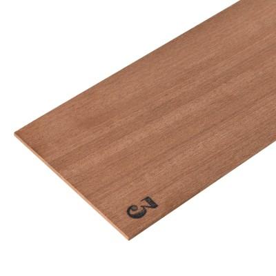 Planches acajou mm.3x100x500