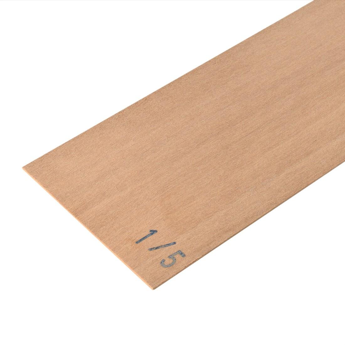 Tavolette Noce Baia mm.1,5x100x1000