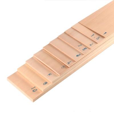 Planche tilleul mm.3x100x1000