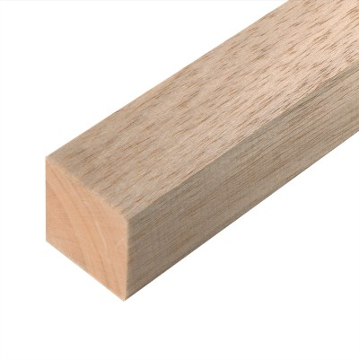 Balsa blocks mm.50x50x350