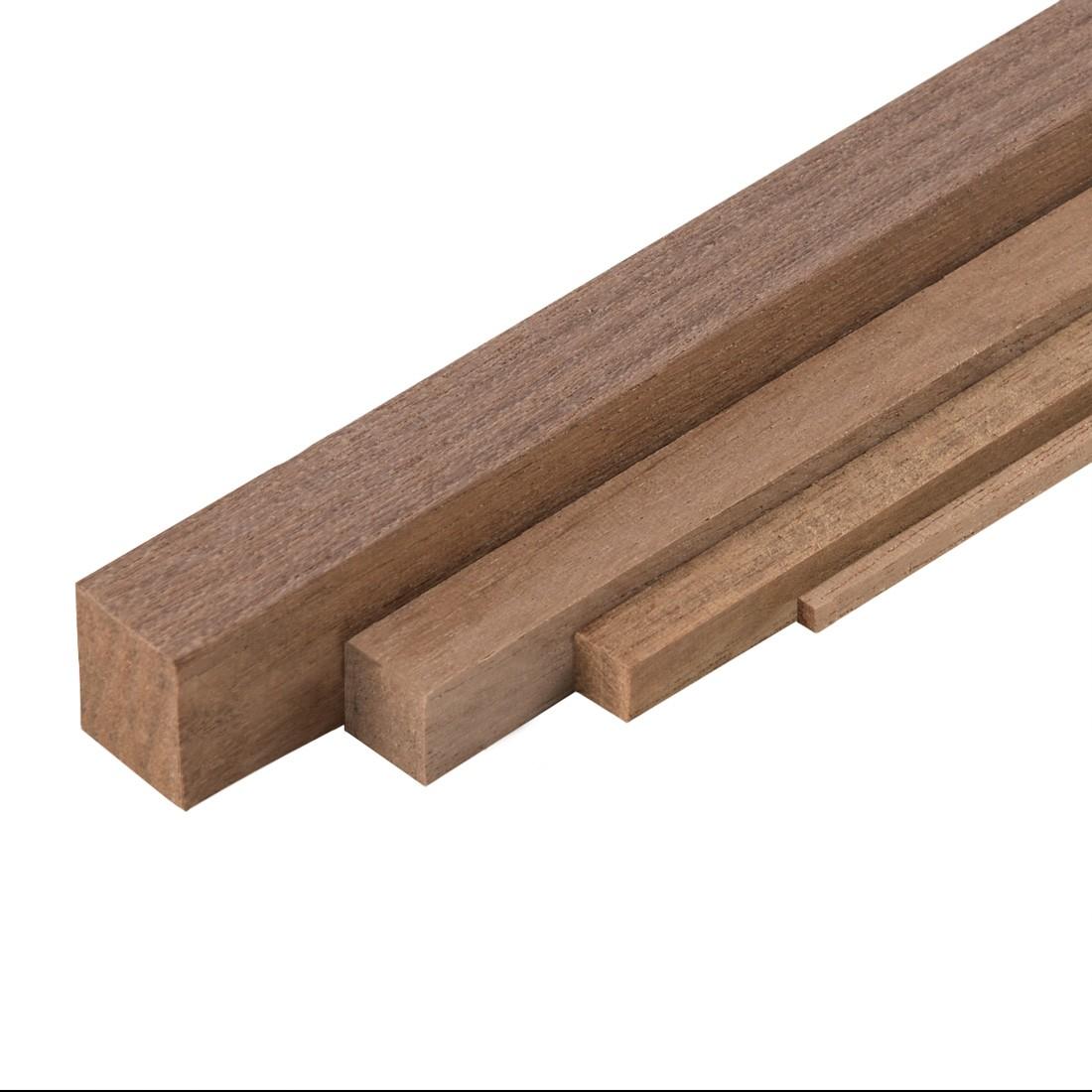Walnut strip 6x6