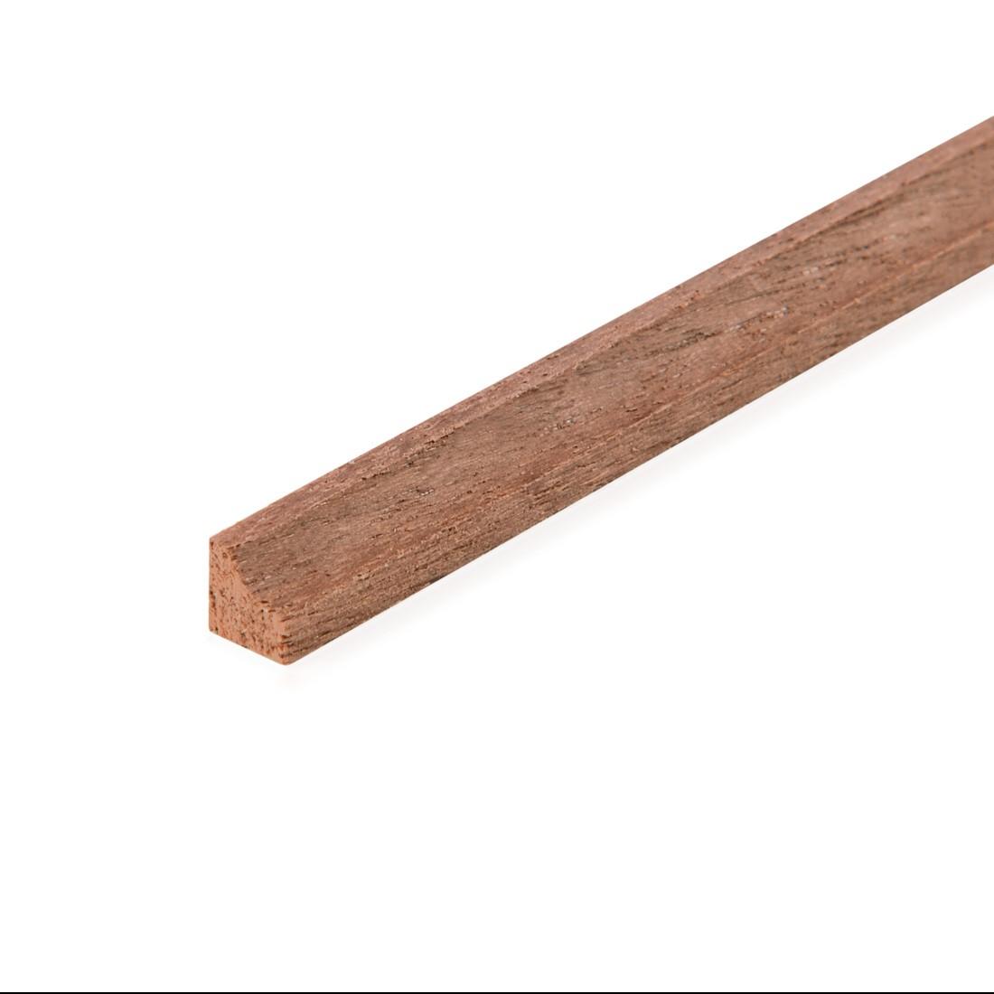 Profilati Noce mm.3x3x500