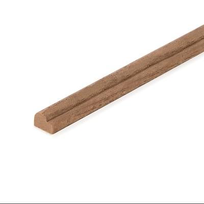 Profilati Noce mm.2x3x500