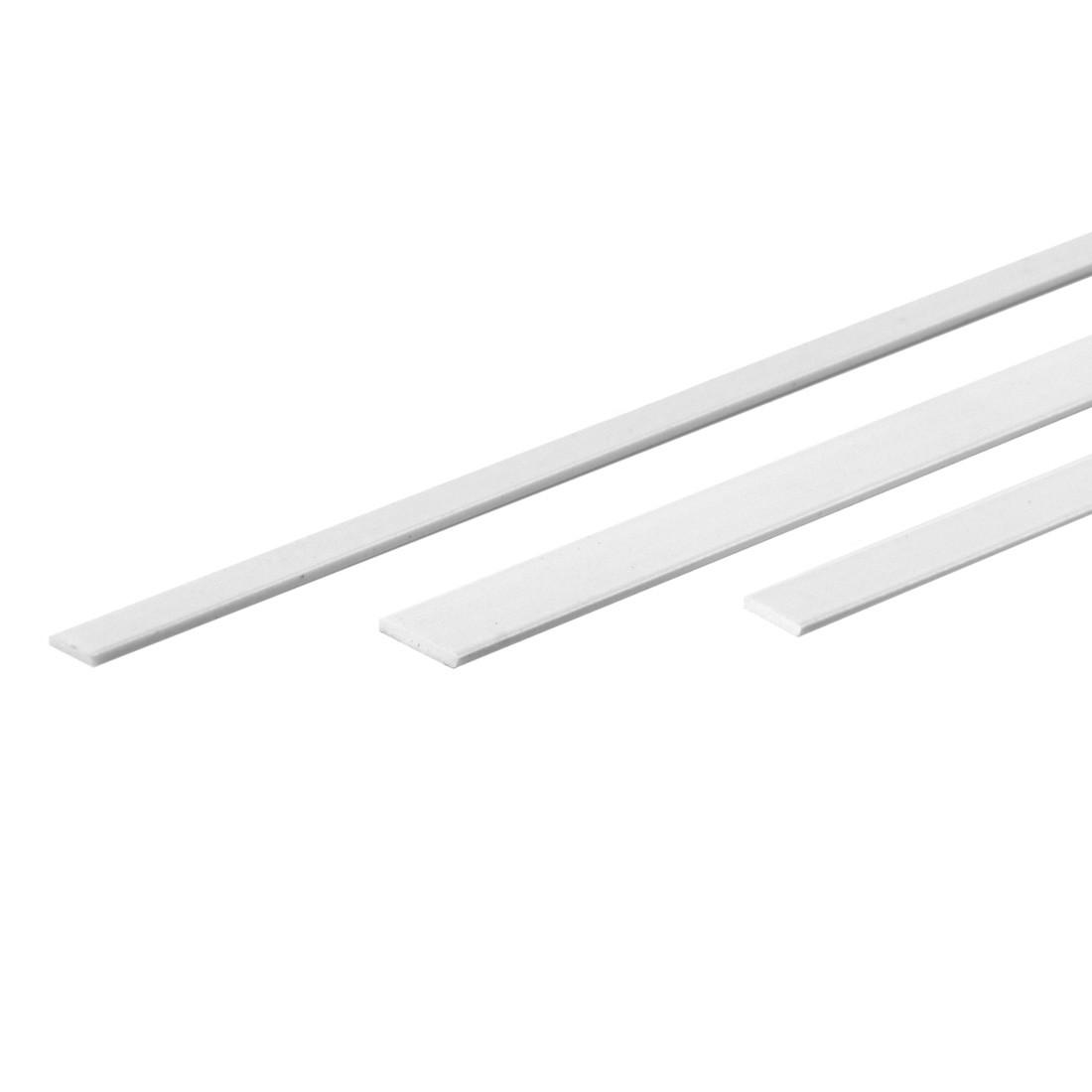 ASA rectangular profile mm.0,5x4x1000