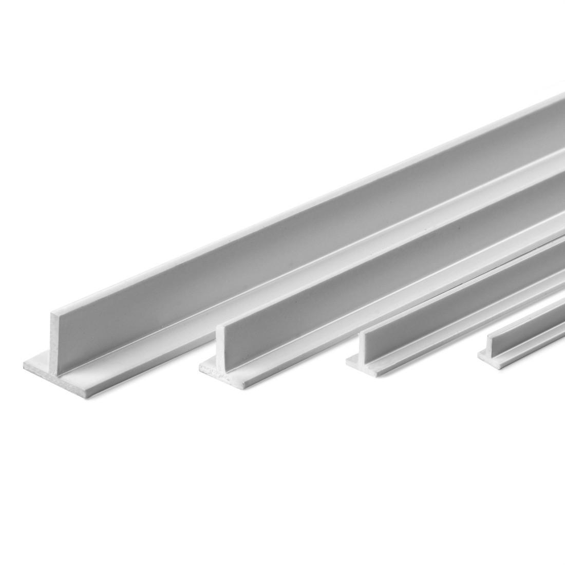 ASA T profile mm.2x2x1000