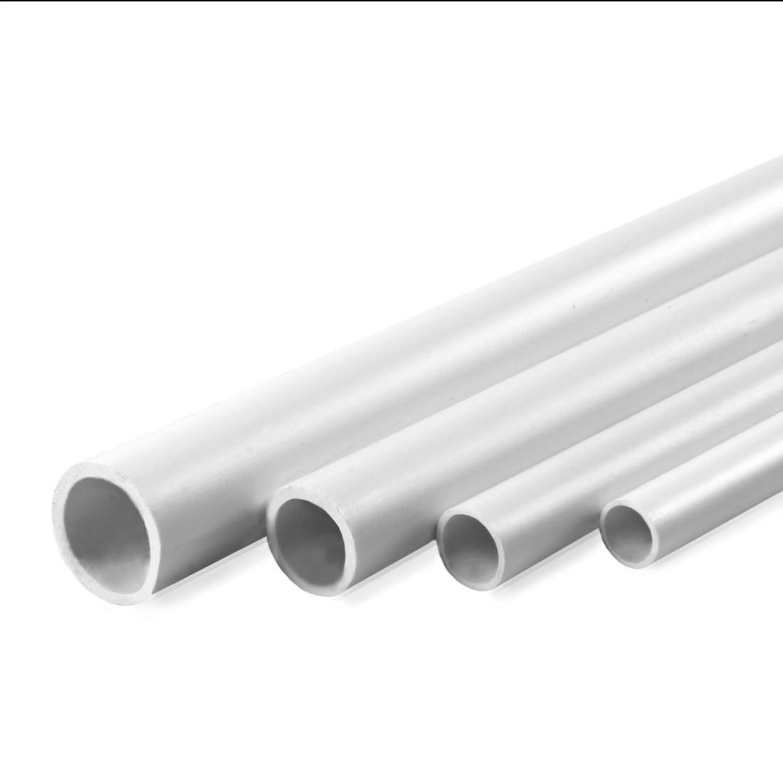 ASA tube profile mm.2x4x1000