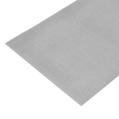 PVC grid straight mm 185x290