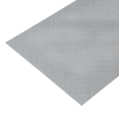 Foglio Griglia fori quadri in diagonale mm 185x290