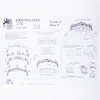 Piano costruzione Pegasus