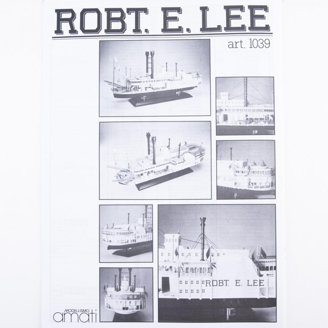Robert E.Lee Plan