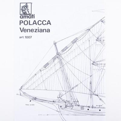 Polacca veneciana