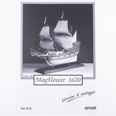 Plan Mayflower