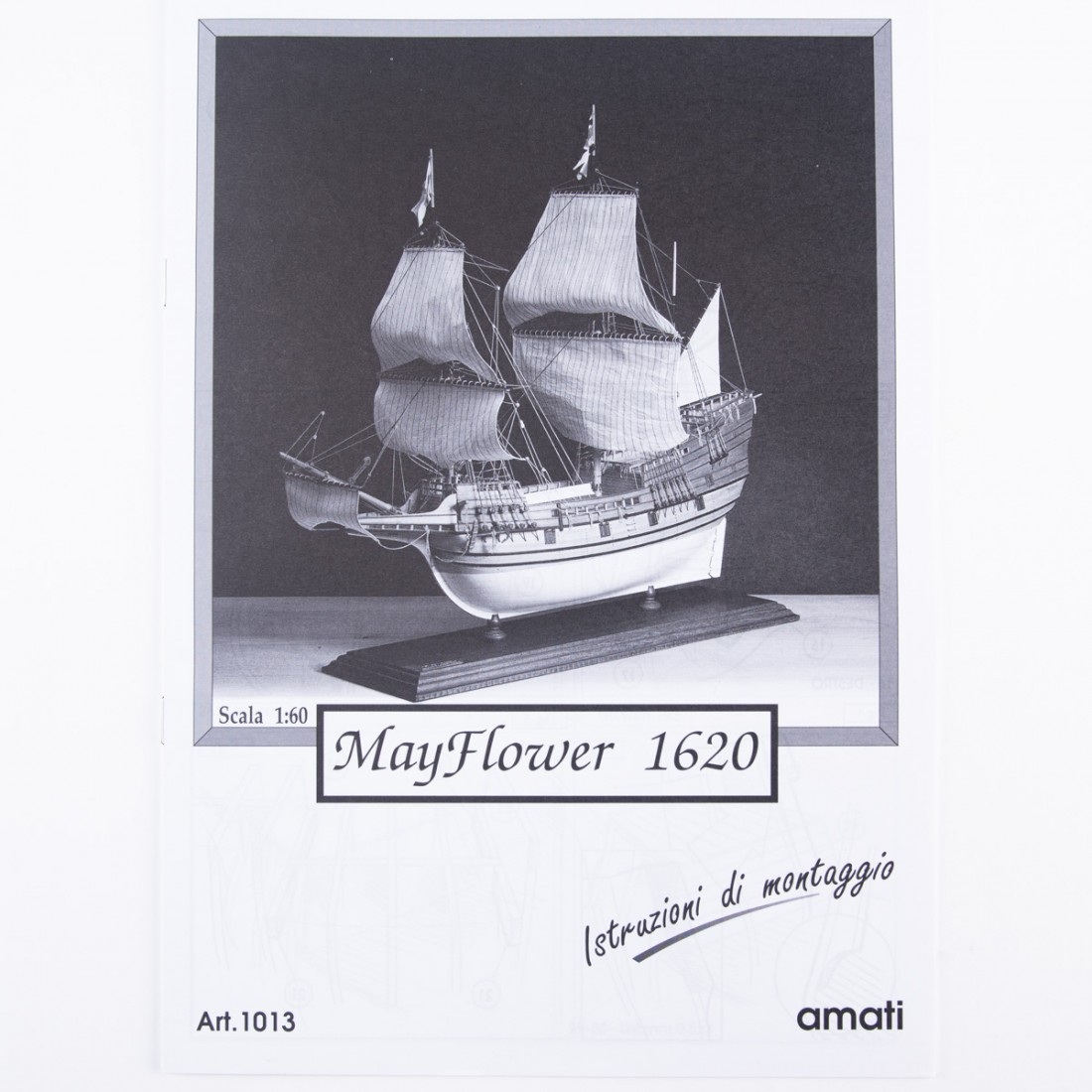 Plan Mayflower
